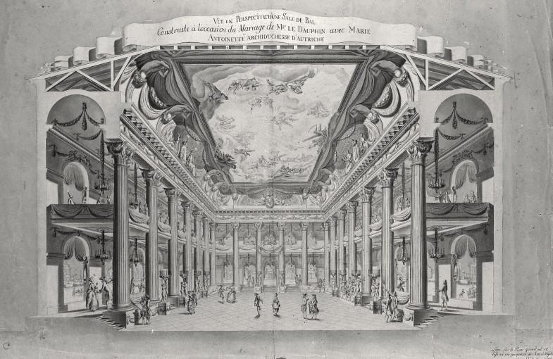 Le mariage de Louis XVI et Marie-Antoinette  - Page 9 Louis_29