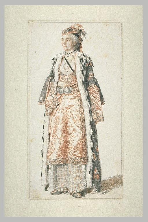 Jean-Etienne Liotard M5035016