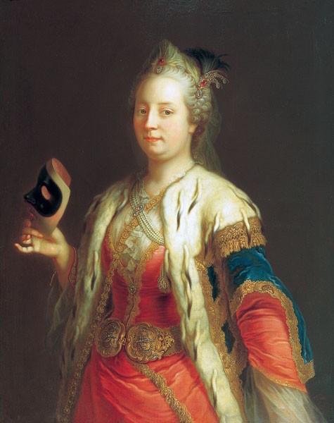 Jean-Etienne Liotard Maria_10