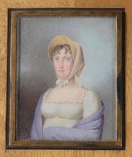 Portraits de Marie Caroline d'Autriche, reine de Naples et de Sicile - Page 3 Marie_13