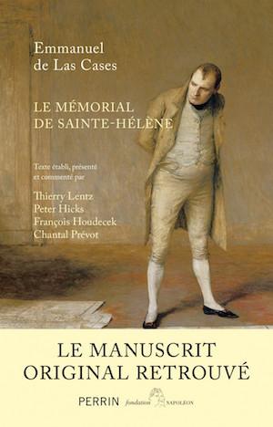 Las Cases et le Mémorial de Sainte-Hélène Memori11