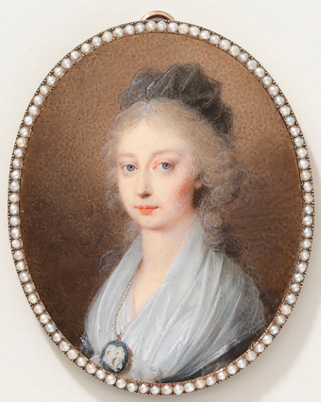 Portraits de Madame Royale, duchesse d'Angoulême - Page 5 Mme_ro10