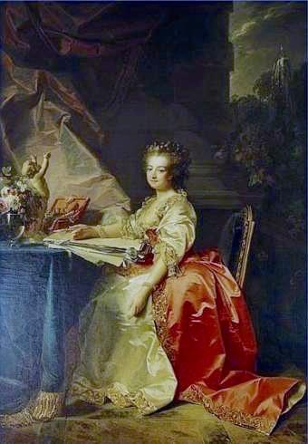 Portraits de la princesse de Lamballe - Page 9 Mosnie10