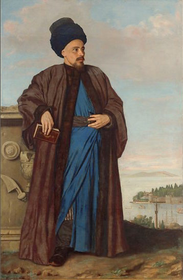 Jean-Etienne Liotard P02w7g10