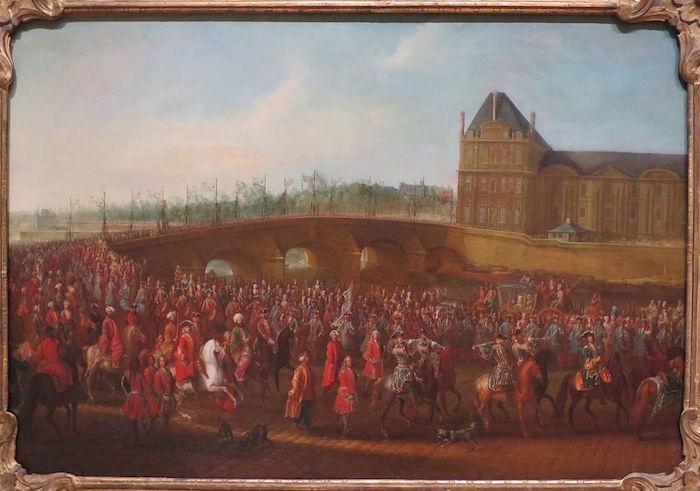 La prison forteresse de la Bastille et sa démolition - Page 3 Pierre12