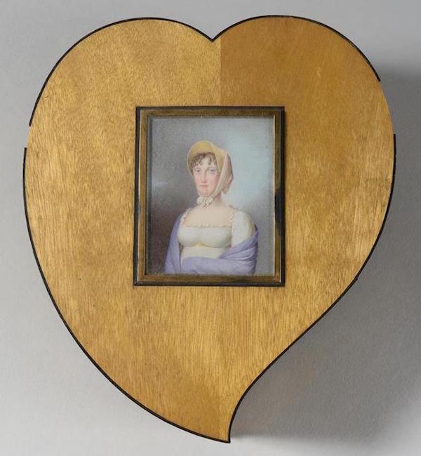 Portraits de Marie Caroline d'Autriche, reine de Naples et de Sicile - Page 3 Portra10