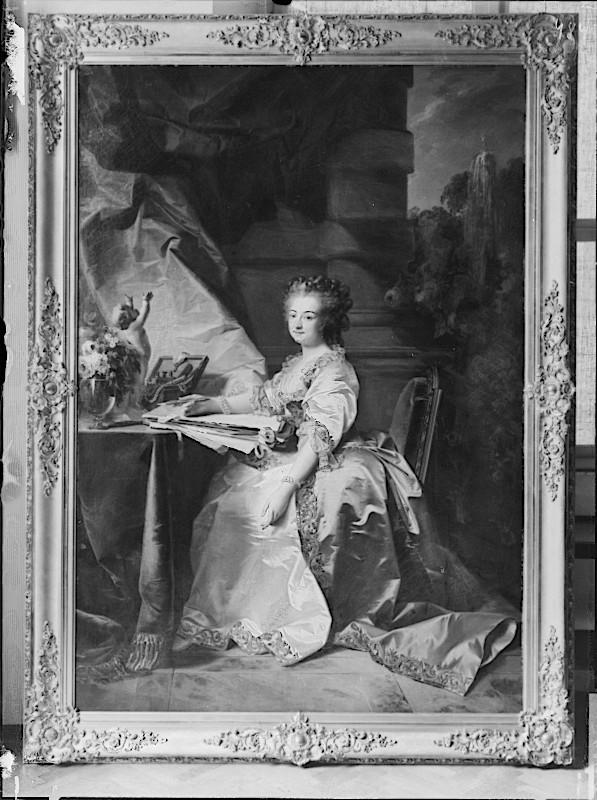 Portraits de la princesse de Lamballe - Page 9 Prince12