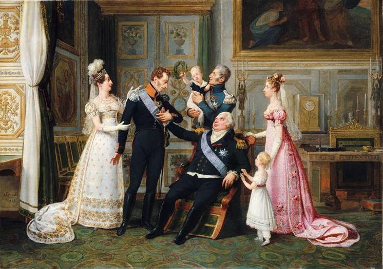La mode et les habits masculins au XVIIIe siècle - Page 2 The_fr10