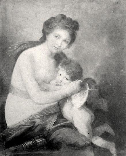 Galerie virtuelle des oeuvres de Mme Vigée Le Brun - Page 12 Venus_10