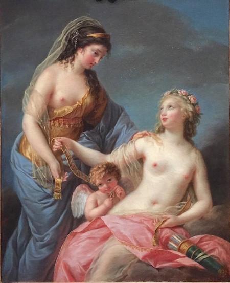 Galerie virtuelle des oeuvres de Mme Vigée Le Brun - Page 12 Vigee_13