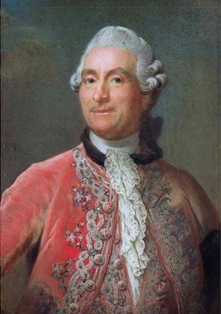 Vergennes, la gloire de Louis XVI,  de Bernard de Montferrand Visuel12