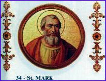 Chronologie des papes - Marc 000_0976