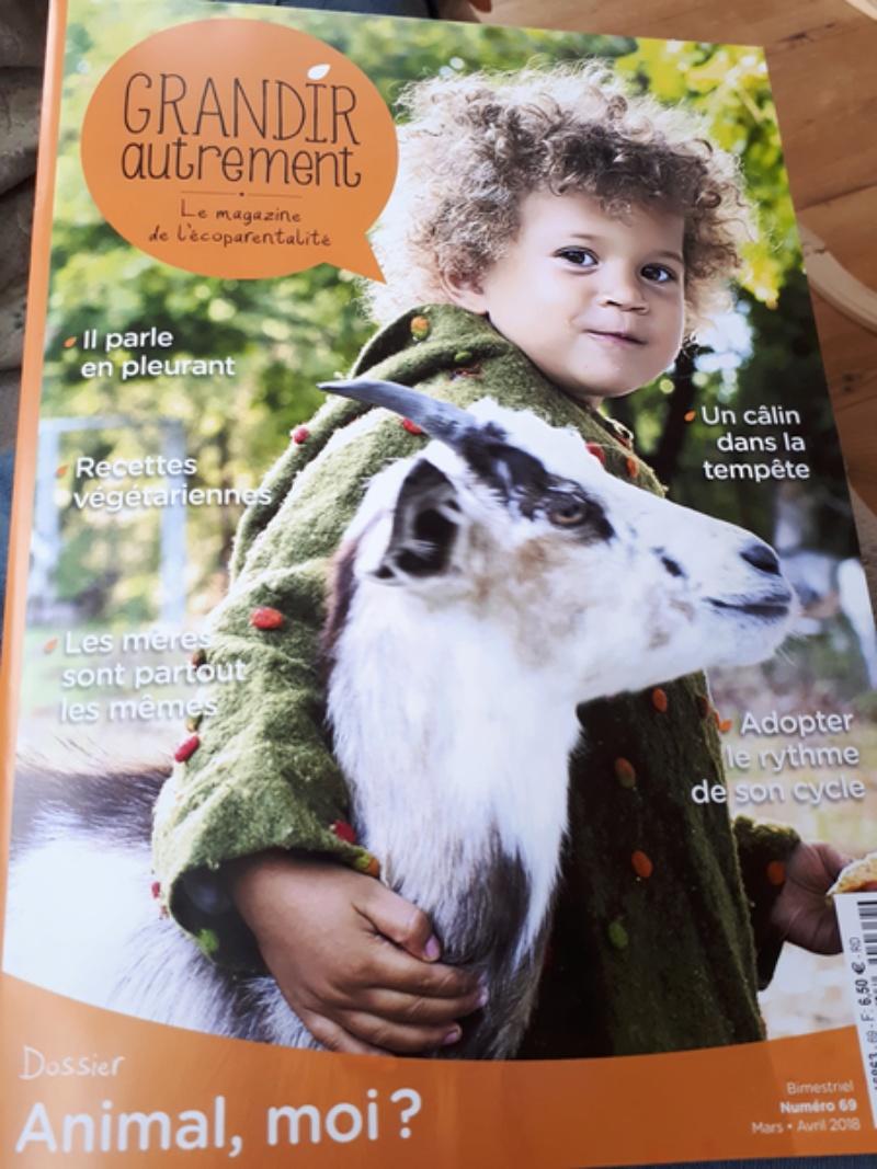 Des chiens et des enfants - Page 6 20180311