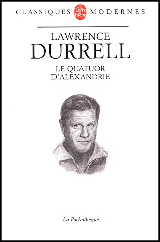 Lawrence Durrell  10162-10