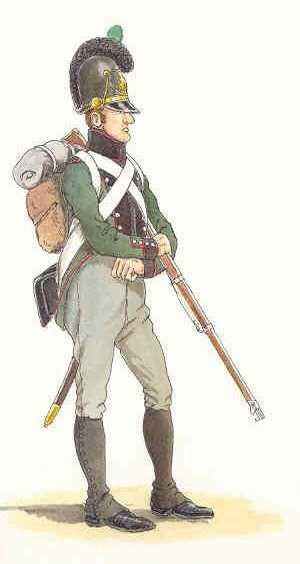 Vitrine Alain 2 mise en peinture sculpture Grenadier en surtout  1807  MM54mm - Page 5 0c7c3b10