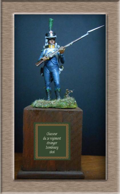 Vitrine Alain 2 mise en peinture sculpture Grenadier en surtout  1807  MM54mm - Page 9 15060210