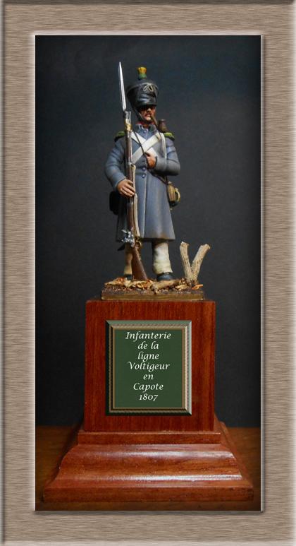 Vitrine Alain 2 mise en peinture sculpture Grenadier en surtout  1807  MM54mm - Page 5 Dscn8210