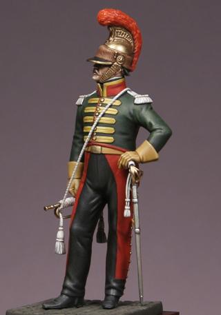 Infanterie de la ligne Duché de Wurtemberg 1806-1813 MM54mm Tclf1s11