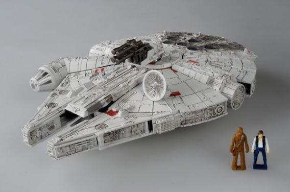 Star wars X Transformers Fm110
