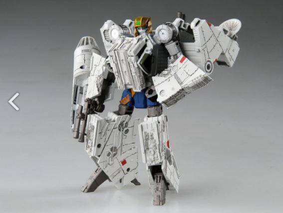 Star wars X Transformers Fm310