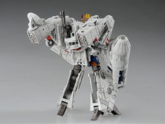 Star wars X Transformers Fm410