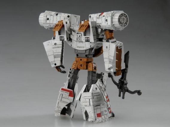 Star wars X Transformers Fm610