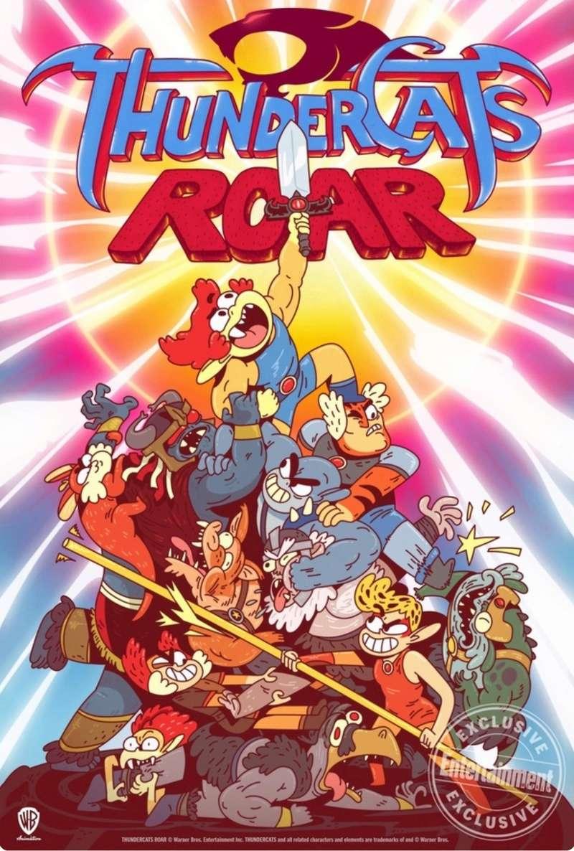 WB Thundercats Cartoon  Img_0212