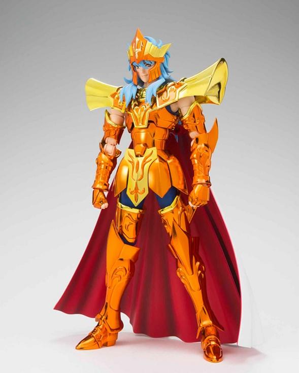 Myth Cloth EX Poseidon  Pos10