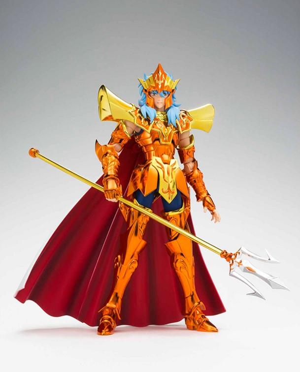 Myth Cloth EX Poseidon  Pos210