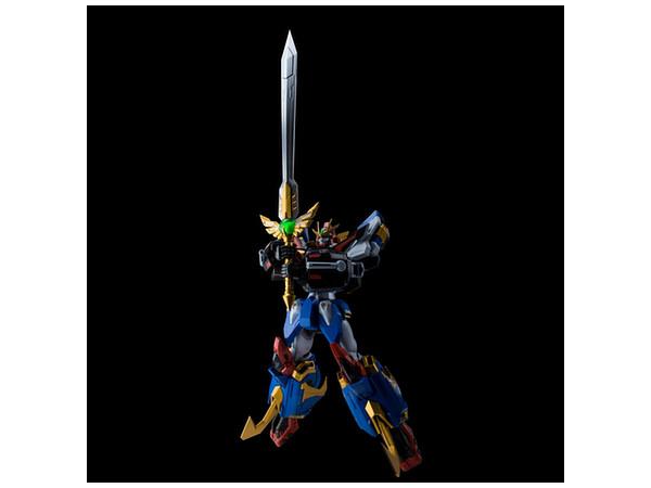 "Choujuushin Gravion (Metamor-Force ""Bari""ation) Set88810"