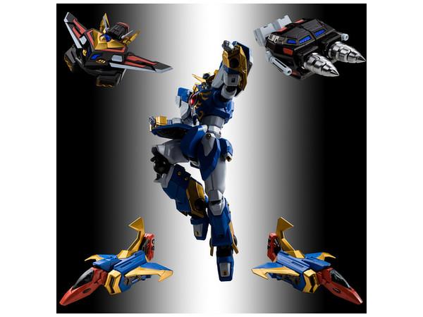 "Choujuushin Gravion (Metamor-Force ""Bari""ation) Set88812"