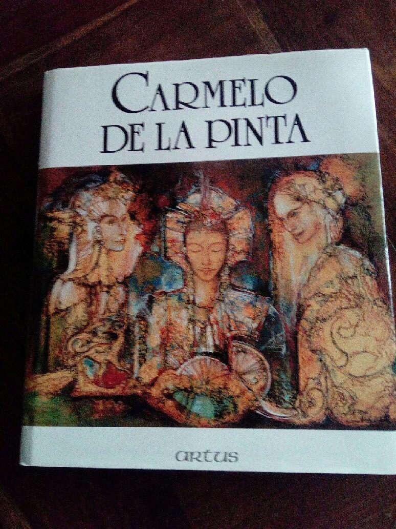 Carmelo de la Pinta  Carmyl12