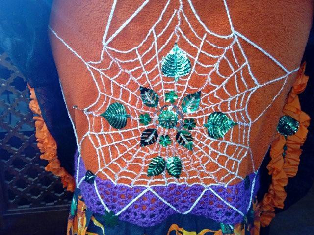 Halloween - HALLOWEEN :  Première Tenue  Img_2012