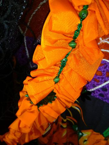 Halloween - HALLOWEEN :  Première Tenue  Img_2013