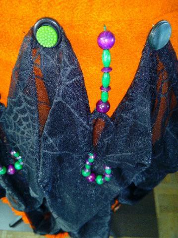 Halloween - HALLOWEEN :  Première Tenue  Img_2016