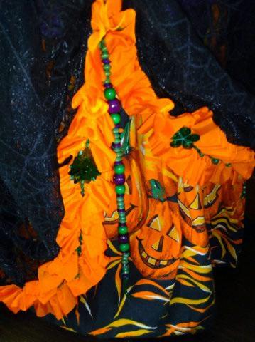Halloween - HALLOWEEN :  Première Tenue  Img_2017