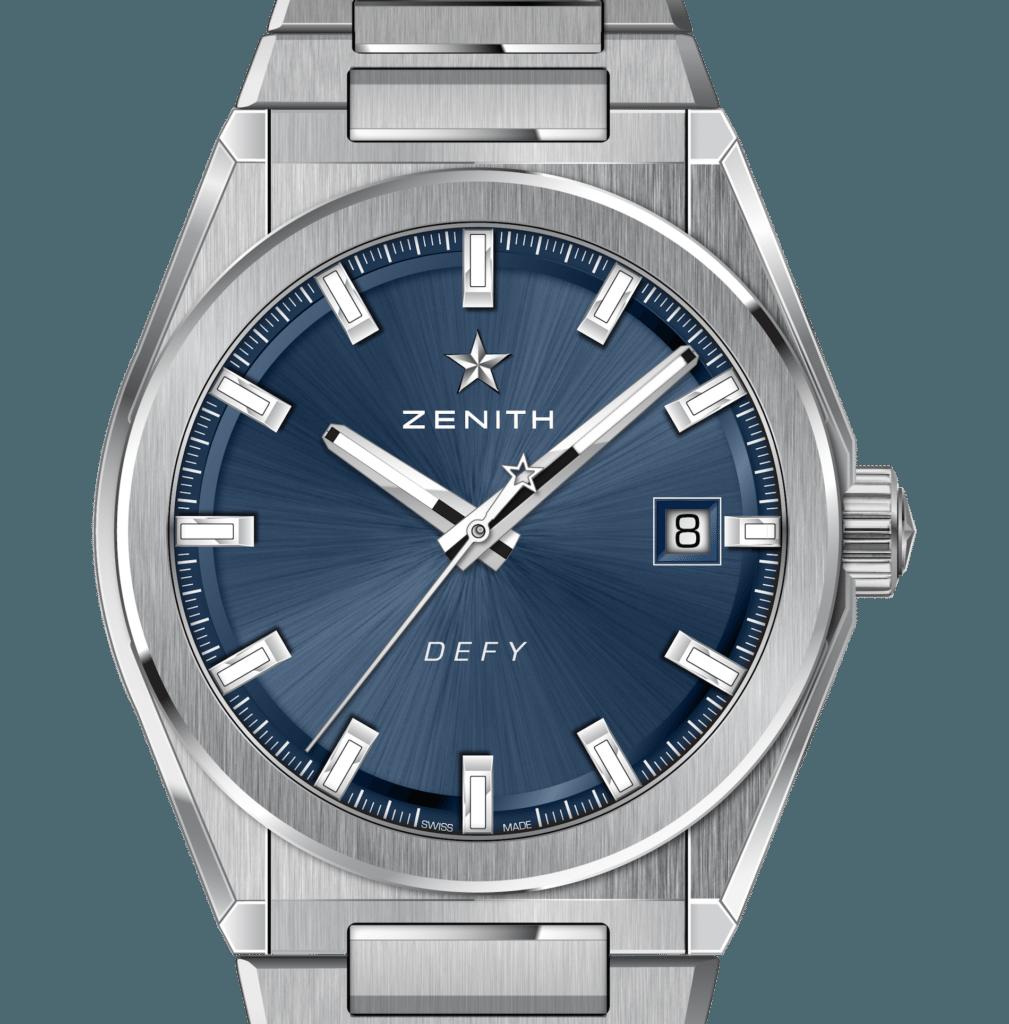 Defy Classic Zenith10