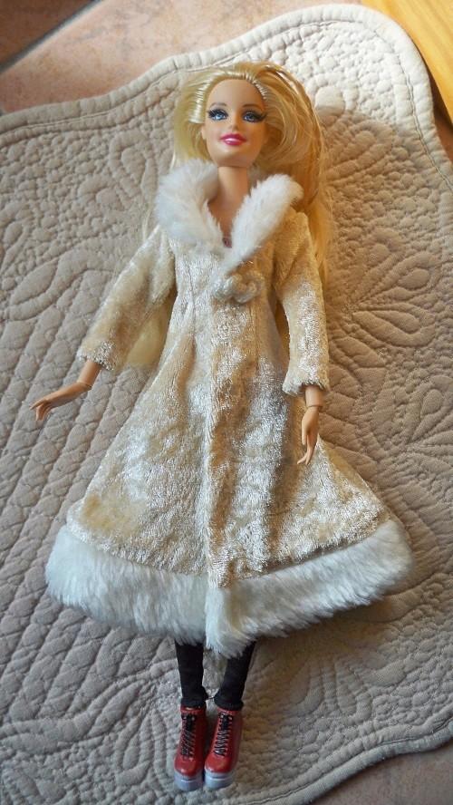 Connaissez vous ce manteau ? 00516
