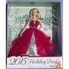 Pourle plaisir 10 noëls  de Barbie 201510