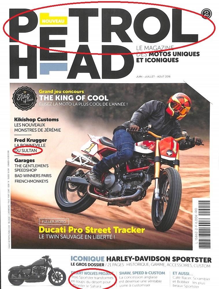 Petrol head 2 Petrol10