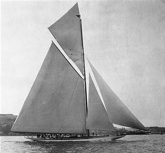 Renouvellement de la flotte de commerce Shamro10