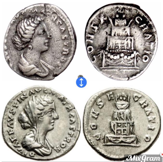 Les monnaies de Consécration de Barzus - Page 28 Caee7510