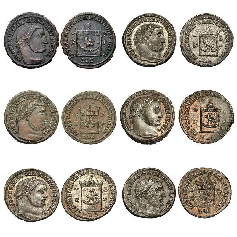Les monnaies de Consécration de Barzus - Page 25 Img_2115
