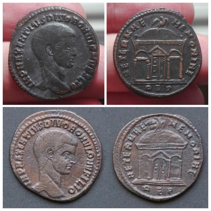 Les monnaies de Consécration de Barzus - Page 27 Img_2323
