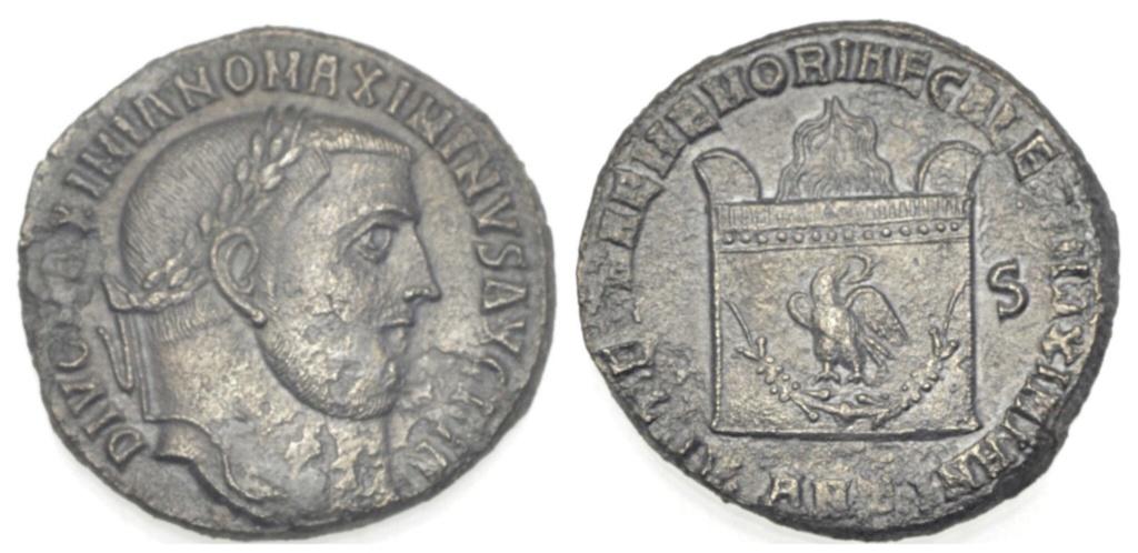 Divus Galerius - Antioche Img_2612