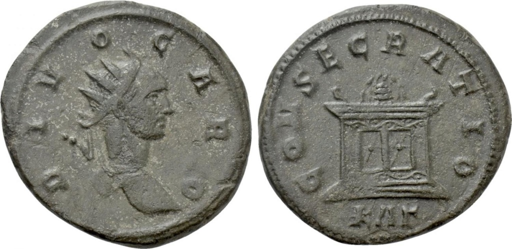 Les monnaies de Consécration de Barzus - Page 28 Img_2710