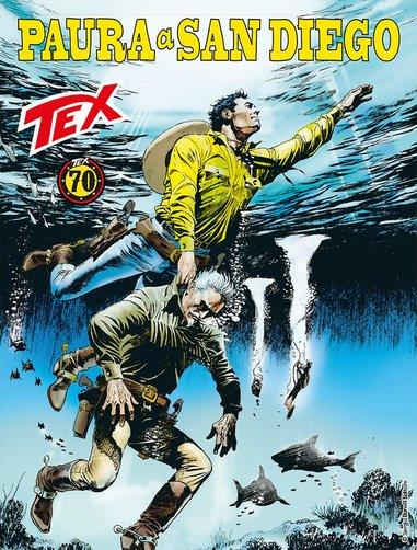 COMMENTI SUL TORNEO COVER E SULLA SEZIONE - Pagina 33 Tex68910