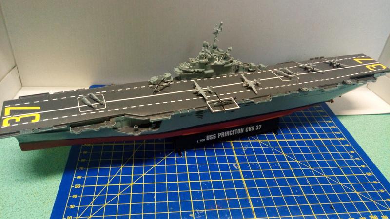 [Dragon] USS Princeton - 1/700 P_201814