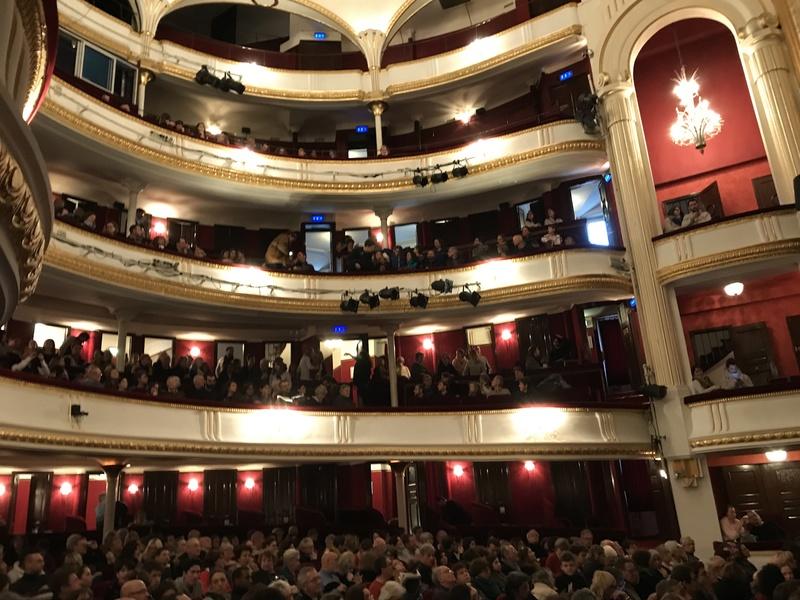 L'Opéra de la Porte Saint-Martin 1a752a10