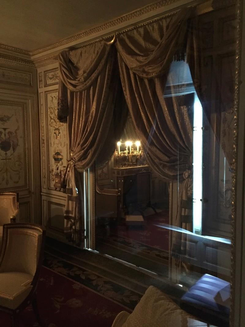 Le boudoir turc de Marie-Antoinette à Fontainebleau - Page 4 388fe110
